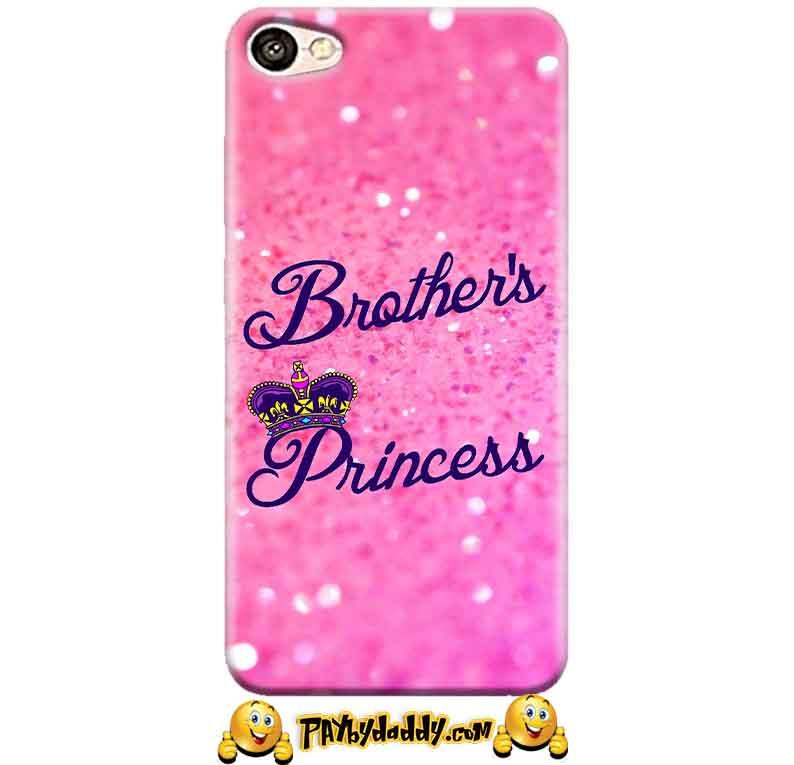 Oppo A71 Mobile Covers Cases Brothers princess - Lowest Price - Paybydaddy.com