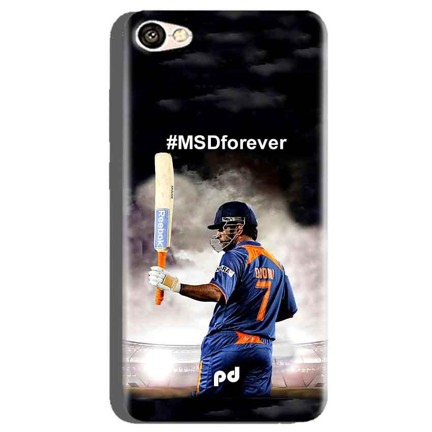 Oppo A71 Mobile Covers Cases MS dhoni Forever - Lowest Price - Paybydaddy.com