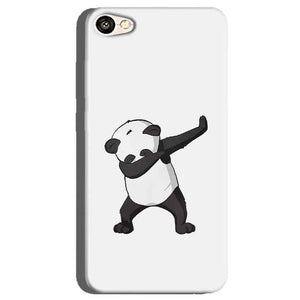 Oppo A71 Mobile Covers Cases Panda Dab - Lowest Price - Paybydaddy.com