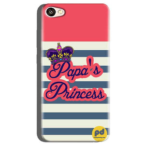 Oppo A71 Mobile Covers Cases Papas Princess - Lowest Price - Paybydaddy.com