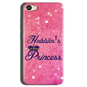 Oppo A83 Mobile Covers Cases Hubbies Princess - Lowest Price - Paybydaddy.com