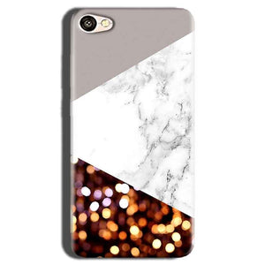Oppo A83 Mobile Covers Cases MARBEL GLITTER - Lowest Price - Paybydaddy.com