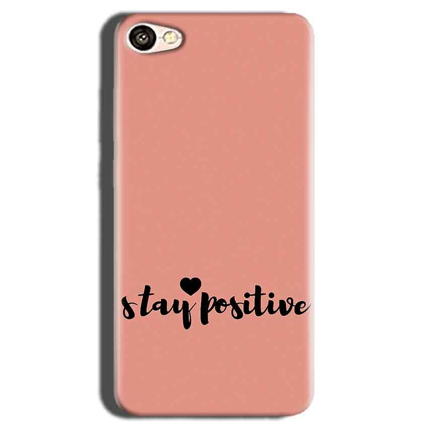 Oppo A83 Mobile Covers Cases Stay Positive - Lowest Price - Paybydaddy.com