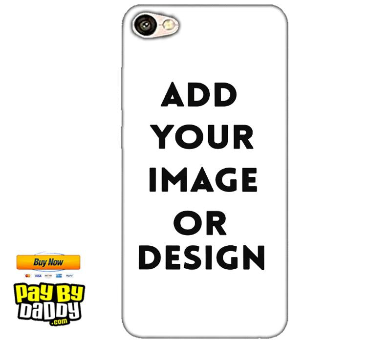 Customized Oppo F1S Mobile Phone Covers & Back Covers with your Text & Photo