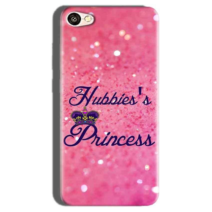Oppo F1S Mobile Covers Cases Hubbies Princess - Lowest Price - Paybydaddy.com