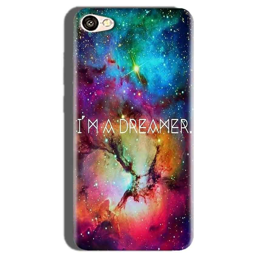 Oppo F1S Mobile Covers Cases I am Dreamer - Lowest Price - Paybydaddy.com