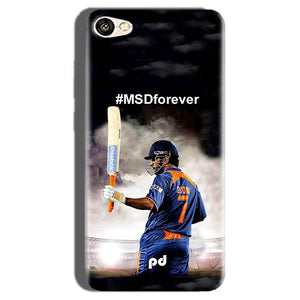 Oppo F1S Mobile Covers Cases MS dhoni Forever - Lowest Price - Paybydaddy.com