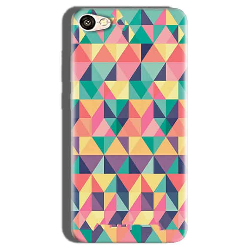 Oppo F1S Mobile Covers Cases Prisma coloured design - Lowest Price - Paybydaddy.com