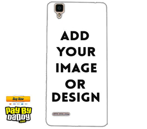 Customized Oppo F1 Mobile Phone Covers & Back Covers with your Text & Photo