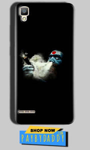 Oppo F1 Mobile Covers Cases Shiva Aghori Smoking - Lowest Price - Paybydaddy.com