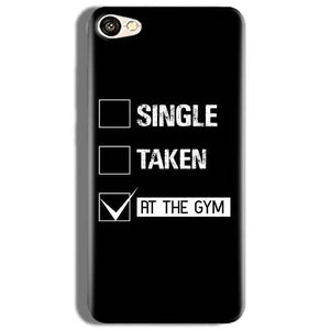 Oppo F3 Mobile Covers Cases Single Taken At The Gym - Lowest Price - Paybydaddy.com
