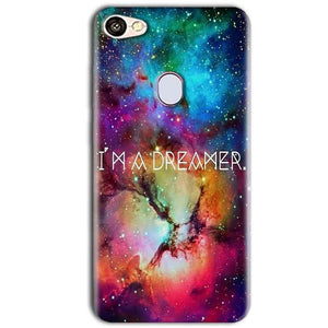 Oppo F5 Mobile Covers Cases I am Dreamer - Lowest Price - Paybydaddy.com