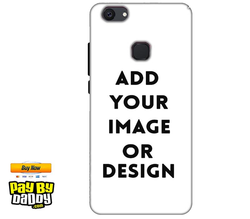 Customized Oppo F7 Mobile Phone Covers & Back Covers with your Text & Photo