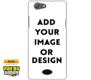 Customized Oppo Neo 5 Mobile Phone Covers & Back Covers with your Text & Photo