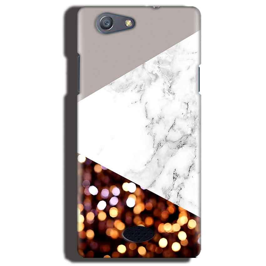 Oppo Neo 5 Mobile Covers Cases MARBEL GLITTER - Lowest Price - Paybydaddy.com