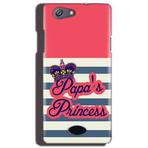 Oppo Neo 5 Mobile Covers Cases Papas Princess - Lowest Price - Paybydaddy.com