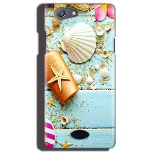 Oppo Neo 5 Mobile Covers Cases Pearl Star Fish - Lowest Price - Paybydaddy.com