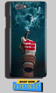 Oppo Neo 5 Mobile Covers Cases Shiva Hand With Clilam - Lowest Price - Paybydaddy.com