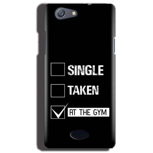 Oppo Neo 5 Mobile Covers Cases Single Taken At The Gym - Lowest Price - Paybydaddy.com