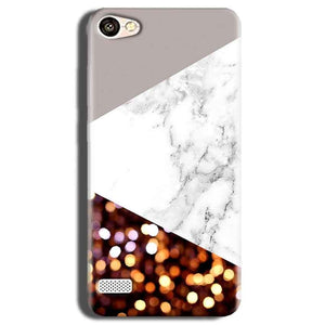 Oppo Neo 7 Mobile Covers Cases MARBEL GLITTER - Lowest Price - Paybydaddy.com