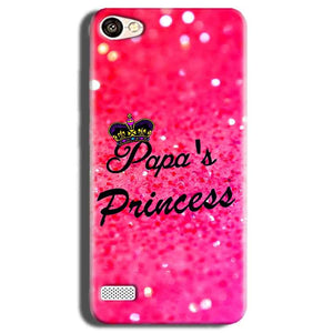 Oppo Neo 7 Mobile Covers Cases PAPA PRINCESS - Lowest Price - Paybydaddy.com
