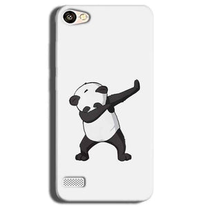 Oppo Neo 7 Mobile Covers Cases Panda Dab - Lowest Price - Paybydaddy.com