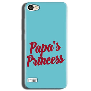 Oppo Neo 7 Mobile Covers Cases Papas Princess - Lowest Price - Paybydaddy.com