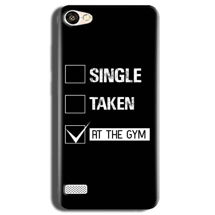 Oppo Neo 7 Mobile Covers Cases Single Taken At The Gym - Lowest Price - Paybydaddy.com