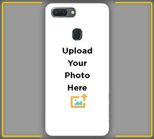 Customized Oppo RealMe 2 Mobile Phone Covers & Back Covers with your Text & Photo