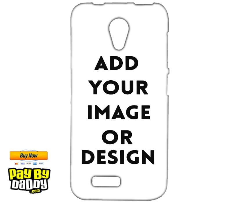 Customized Reliance LYF Flame 2 Mobile Phone Covers & Back Covers with your Text & Photo