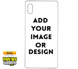 Customized Reliance LYF Water 1 Mobile Phone Covers & Back Covers with your Text & Photo