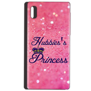 Reliance LYF Water 1 Mobile Covers Cases Hubbies Princess - Lowest Price - Paybydaddy.com