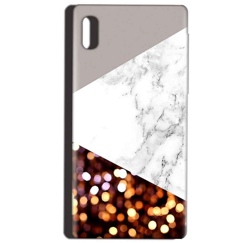Reliance LYF Water 1 Mobile Covers Cases MARBEL GLITTER - Lowest Price - Paybydaddy.com