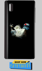 Reliance LYF Water 1 Mobile Covers Cases Shiva Aghori Smoking - Lowest Price - Paybydaddy.com