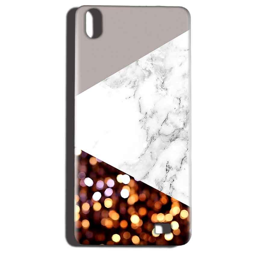Reliance LYF Water 6 Mobile Covers Cases MARBEL GLITTER - Lowest Price - Paybydaddy.com