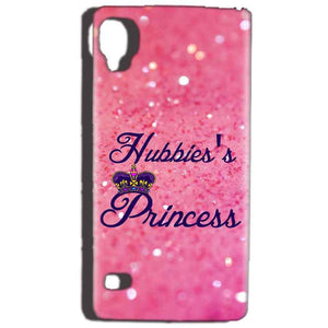 Reliance Lyf Flame 3 Mobile Covers Cases Hubbies Princess - Lowest Price - Paybydaddy.com