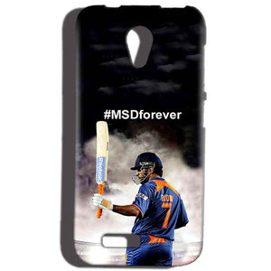 Reliance Lyf Flame 6 Mobile Covers Cases MS dhoni Forever - Lowest Price - Paybydaddy.com