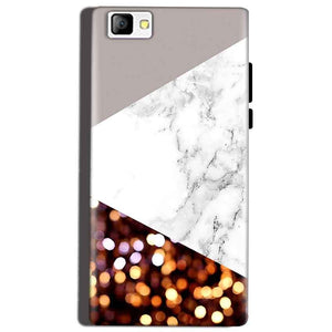 Reliance Lyf Flame 8 Mobile Covers Cases MARBEL GLITTER - Lowest Price - Paybydaddy.com