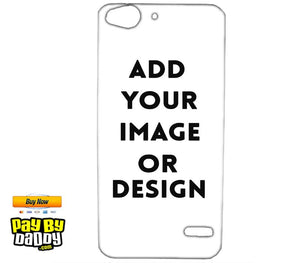 Customized Reliance Lyf Water 2 Mobile Phone Covers & Back Covers with your Text & Photo