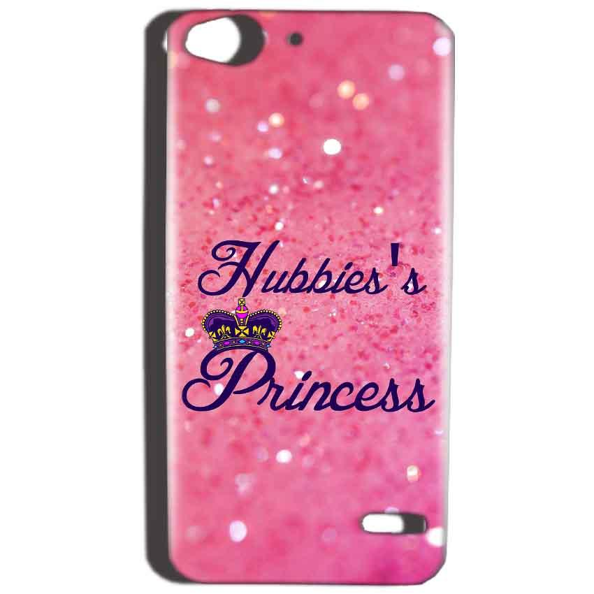 Reliance Lyf Water 2 Mobile Covers Cases Hubbies Princess - Lowest Price - Paybydaddy.com