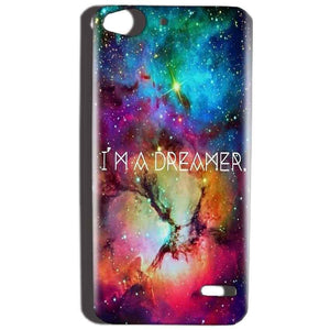 Reliance Lyf Water 2 Mobile Covers Cases I am Dreamer - Lowest Price - Paybydaddy.com