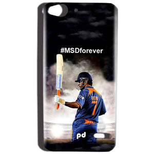 Reliance Lyf Water 2 Mobile Covers Cases MS dhoni Forever - Lowest Price - Paybydaddy.com