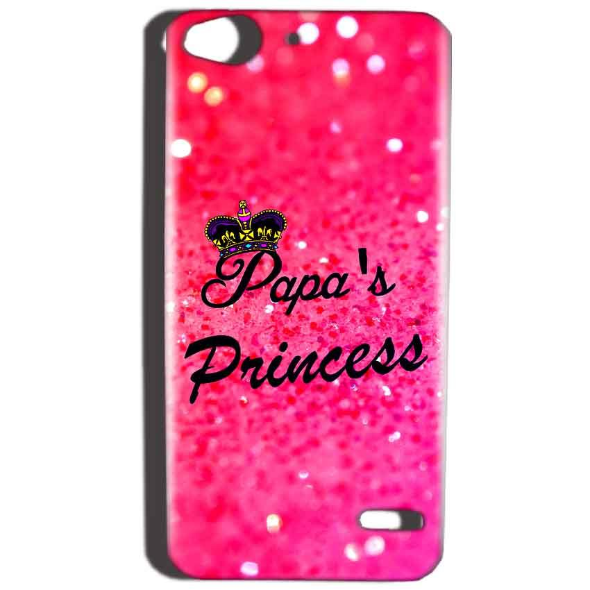 Reliance Lyf Water 2 Mobile Covers Cases PAPA PRINCESS - Lowest Price - Paybydaddy.com