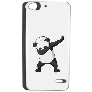 Reliance Lyf Water 2 Mobile Covers Cases Panda Dab - Lowest Price - Paybydaddy.com