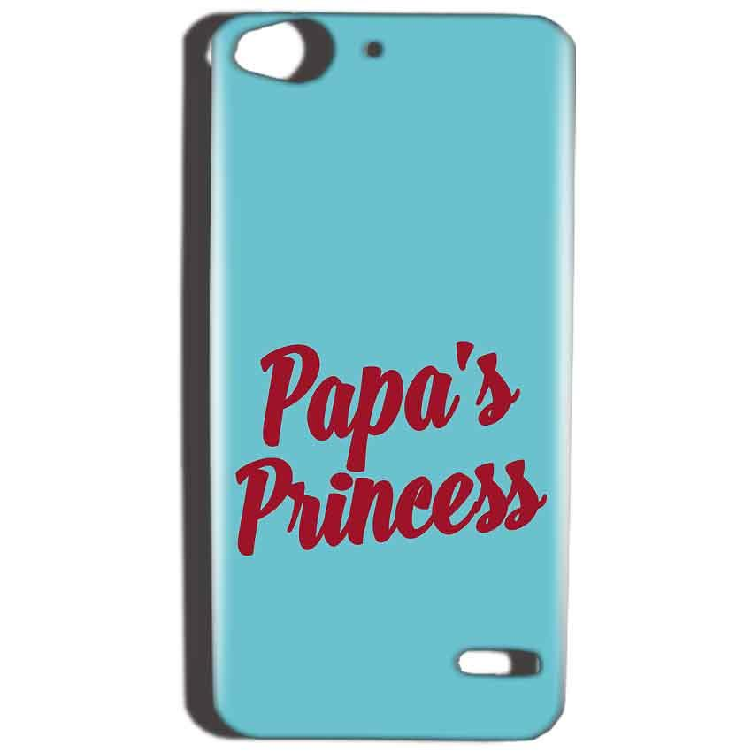Reliance Lyf Water 2 Mobile Covers Cases Papas Princess - Lowest Price - Paybydaddy.com