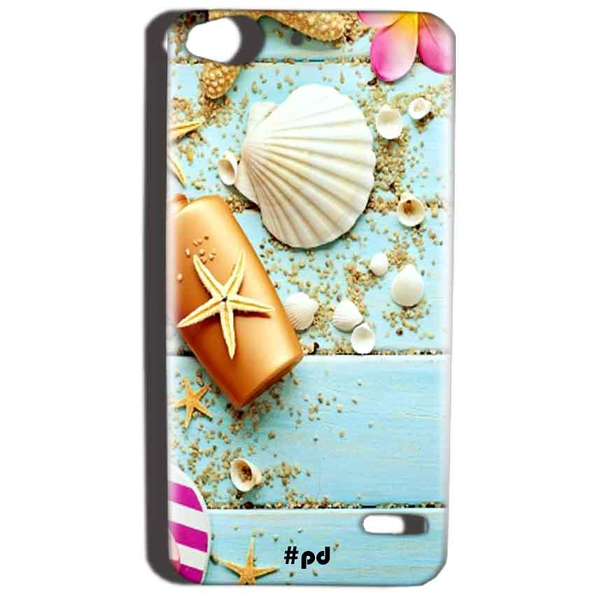 Reliance Lyf Water 2 Mobile Covers Cases Pearl Star Fish - Lowest Price - Paybydaddy.com