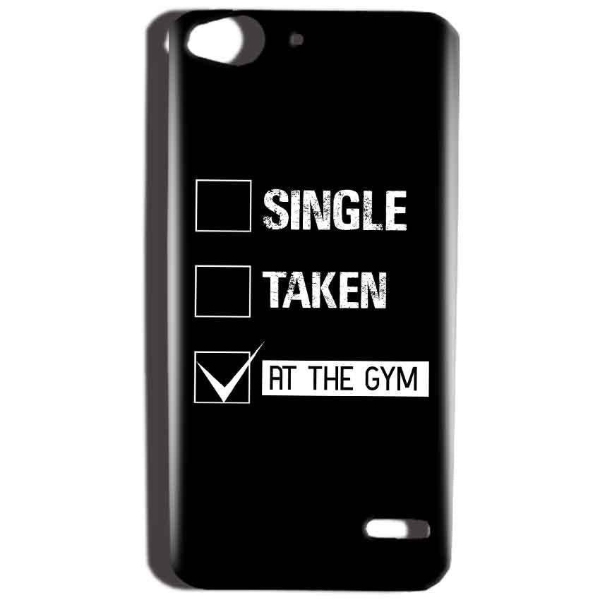 Reliance Lyf Water 2 Mobile Covers Cases Single Taken At The Gym - Lowest Price - Paybydaddy.com