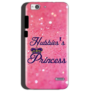 Reliance Lyf Water 3 Mobile Covers Cases Hubbies Princess - Lowest Price - Paybydaddy.com