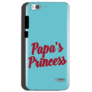 Reliance Lyf Water 3 Mobile Covers Cases Papas Princess - Lowest Price - Paybydaddy.com