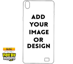 Customized Reliance Lyf Water 4 Mobile Phone Covers & Back Covers with your Text & Photo